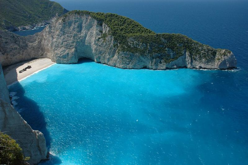 secluded beaches
