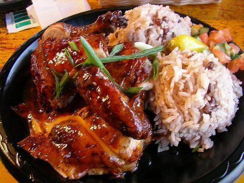 The Best Caribbean Food Destinations