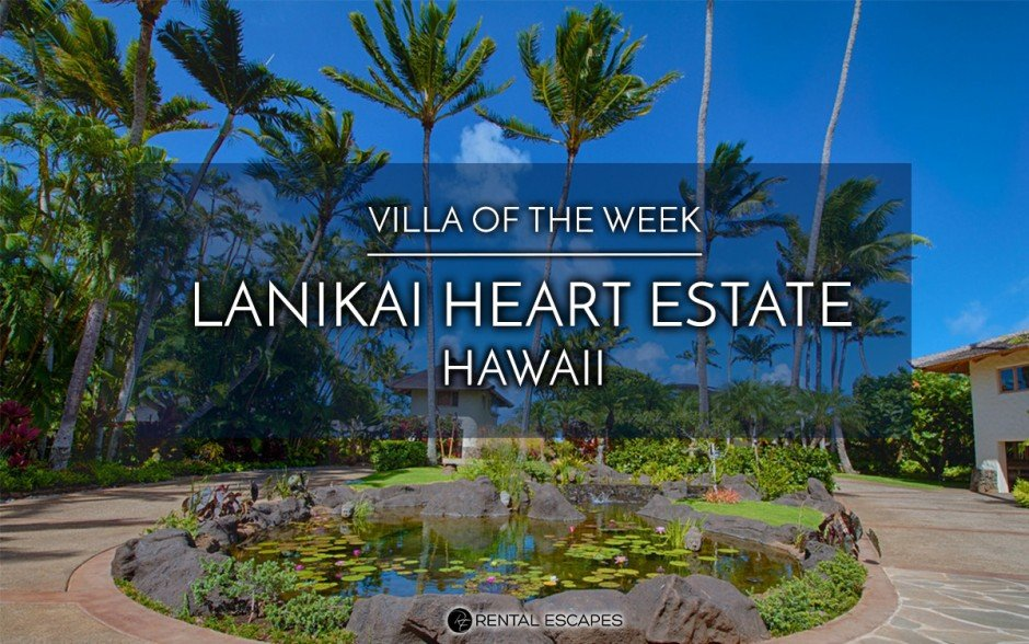 lanikai heart estate