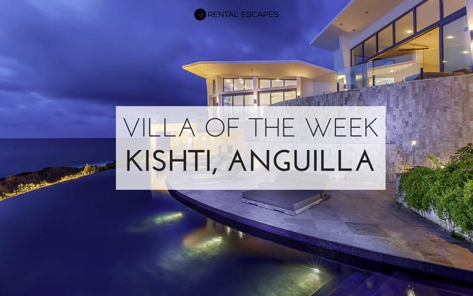 Kishti Anguilla Luxury Villa
