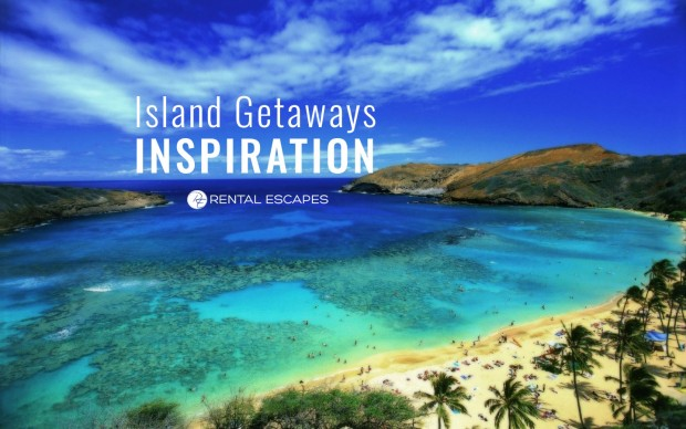 Island Gataways Inspiration