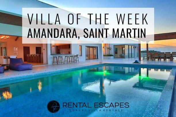 Amandara St. Martin Villa