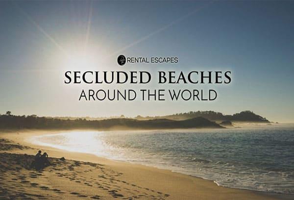 Shhhhh…5 Secret Beaches on Popular Caribbean Islands.
