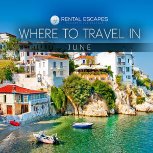 June Travel Destinations