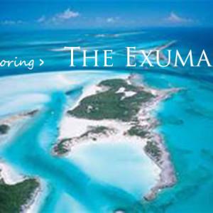 Exumas Vacation