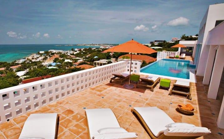Bella Vita, Pelican Key, St Maarten