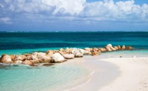 Renting a villa in Turks luxury beachfront