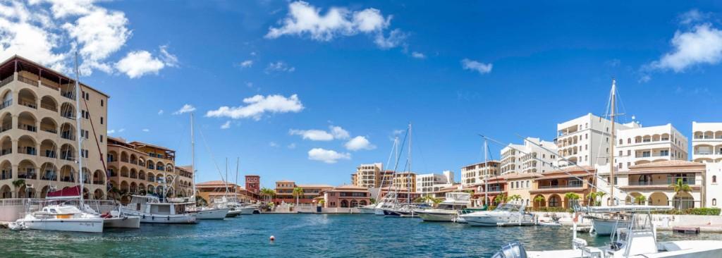 Capri, Cupecoy, Sint Maarten