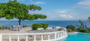 Cliffside Cottage, Round Hill, Montego Bay, Jamaica