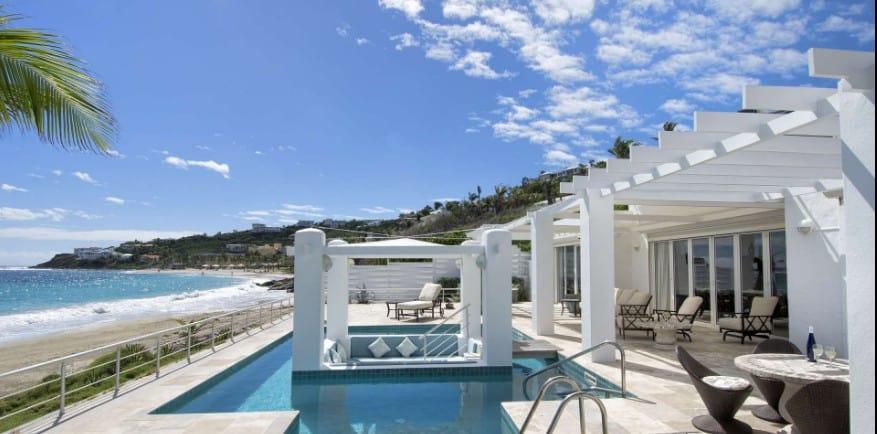 Coral Cove Beach Club, Dawn Beach, Sint Maarten