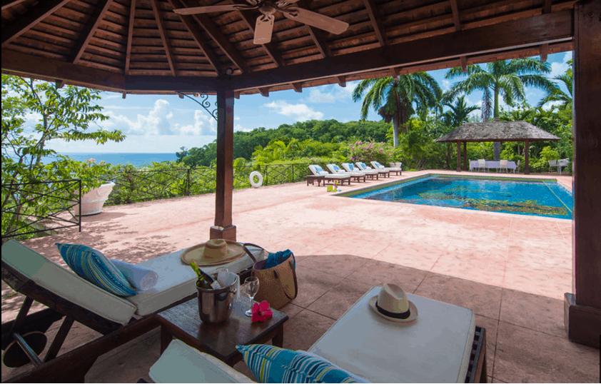 Knockando villa, Round HIll, Montego Bay, Jamaica