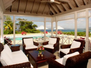 Longview Manor, Round Hill, Montego Bay, Jamaica