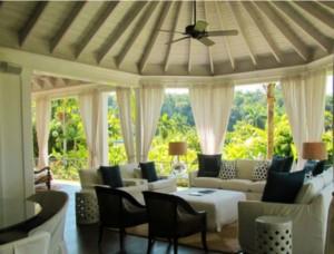 Villa 21 Round Hill, Montego Bay, Jamaica