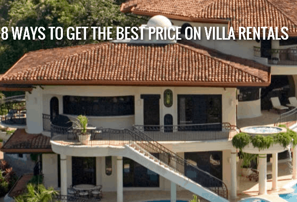 Luxury Villa Rental
