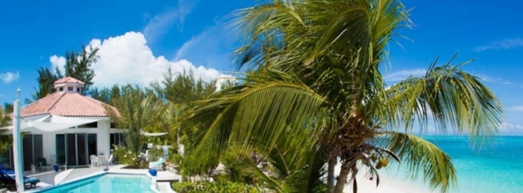 Villa Oasis, Grace Bay, Turks and Caicos