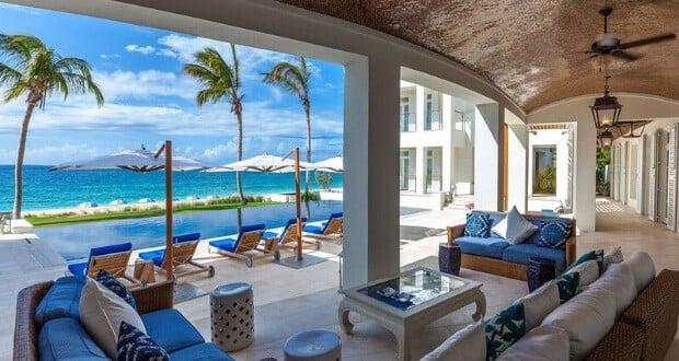 Cerulean Villa, Anguilla - Most Expensive Villas