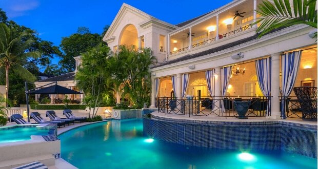 Cove Spring House, Barbados - Most Expensive Villas