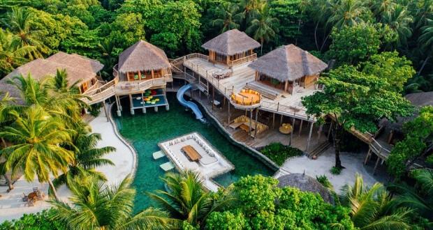 Private Reserve, Maldives - Most Expensive Villas