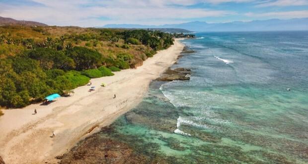 Punta Mita Beach