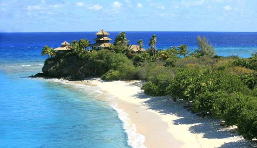 shoulder season villa deals necker island