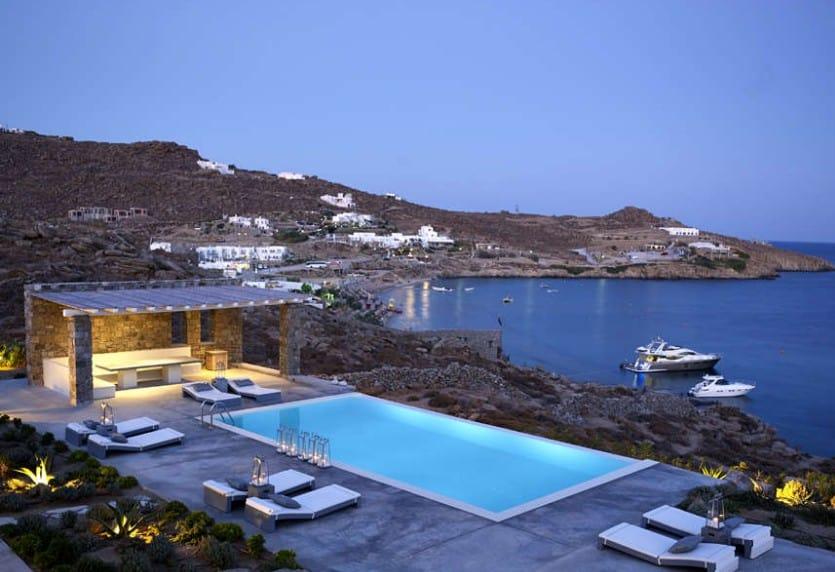 Best beach destinations for LGBT travelers Mykonos