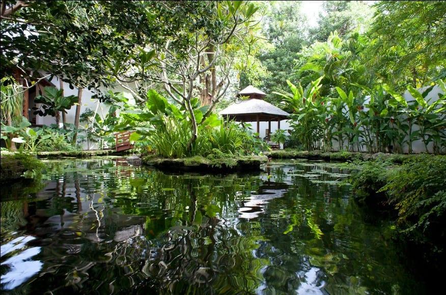 luxury villa rentals in Barbados gibbes beach