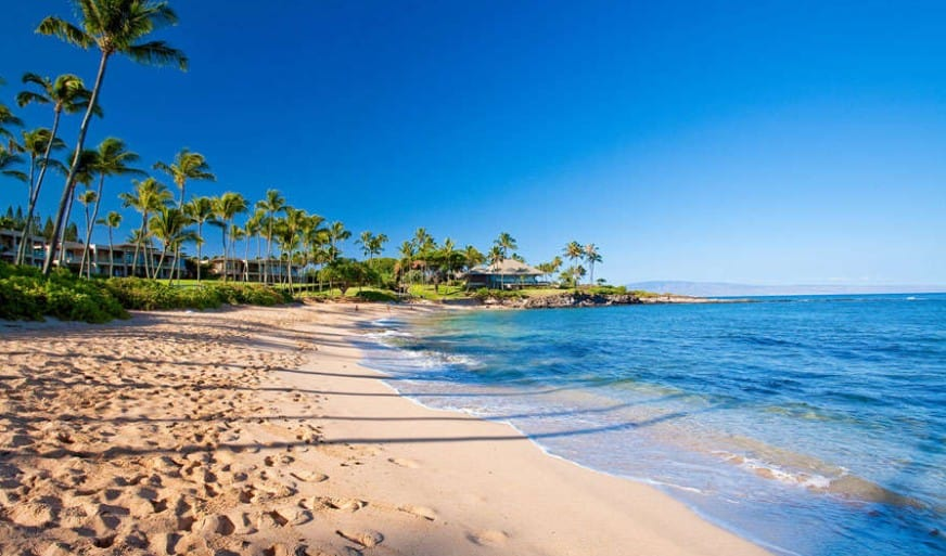 best beach destinations for lgbt travelers hawaii
