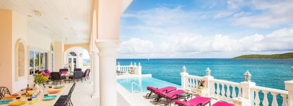 Best beach destinations for LGBT travelers St Croix