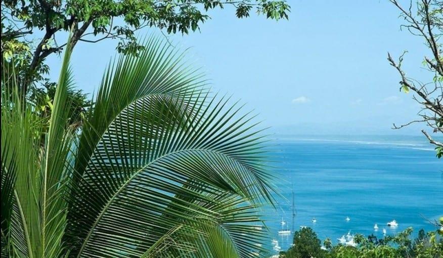 Best beach destinations for LGBT travelers Manuel Antonio