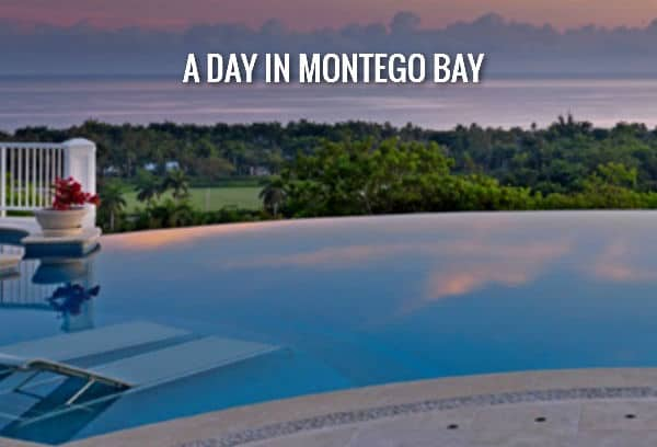 A Day in Montego Bay
