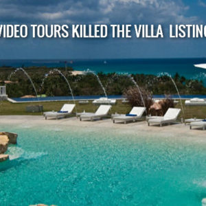 Villa Video Tours