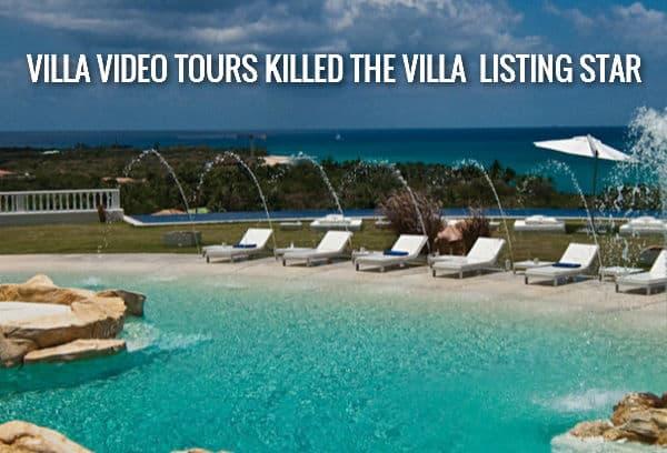 Villa Video Tours