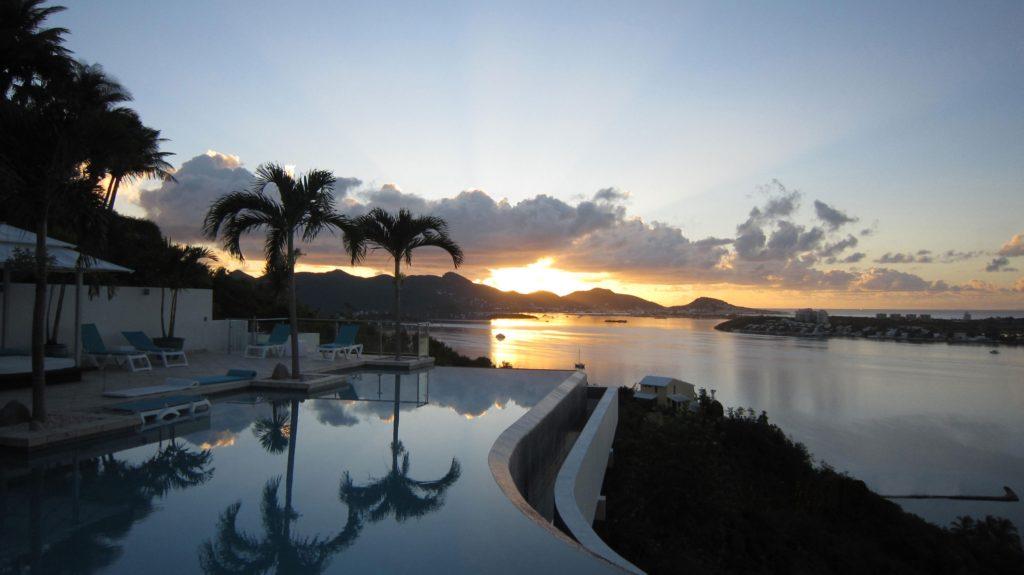 saint martin villa rentals holidays