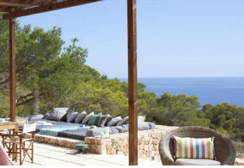 shoulder season villa deals punta mita