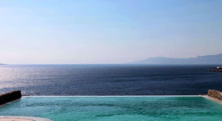 shoulder season villa deals mykonos
