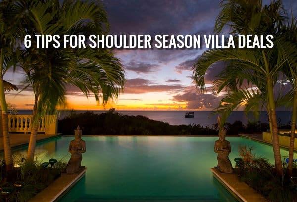 Luxury Villa Deals