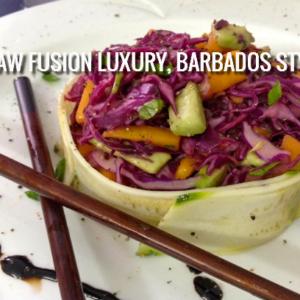 Raw Fusion Luxury Barbados