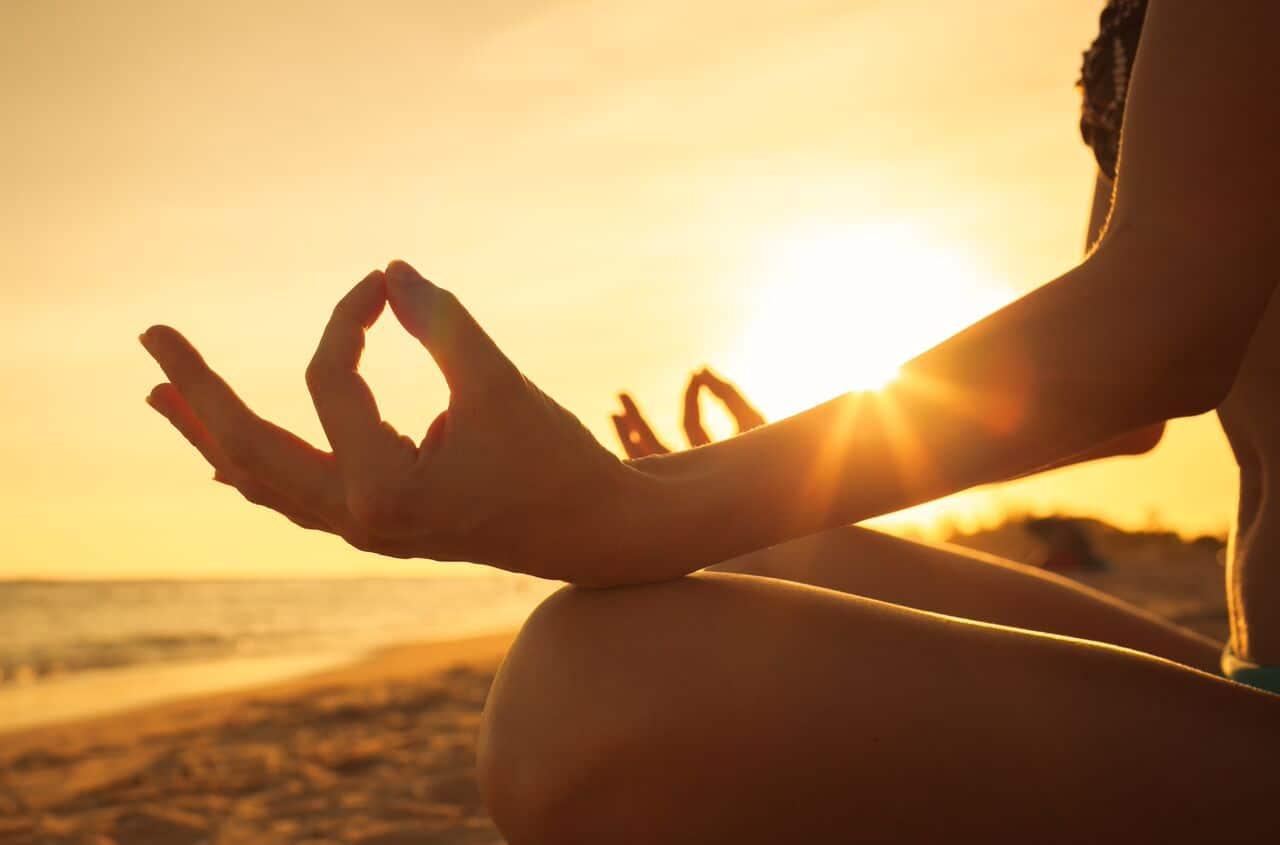 luxeFIT Barbados yoga