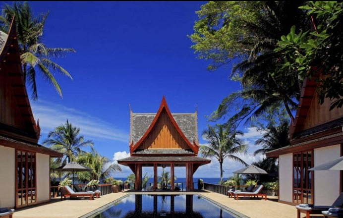 best places to travel to in april phucket thailand