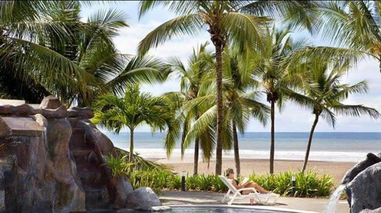 Best places to travel to in April San Jose Costa Rica