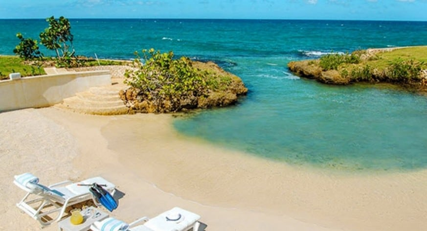 best place to travel to in april montego bay