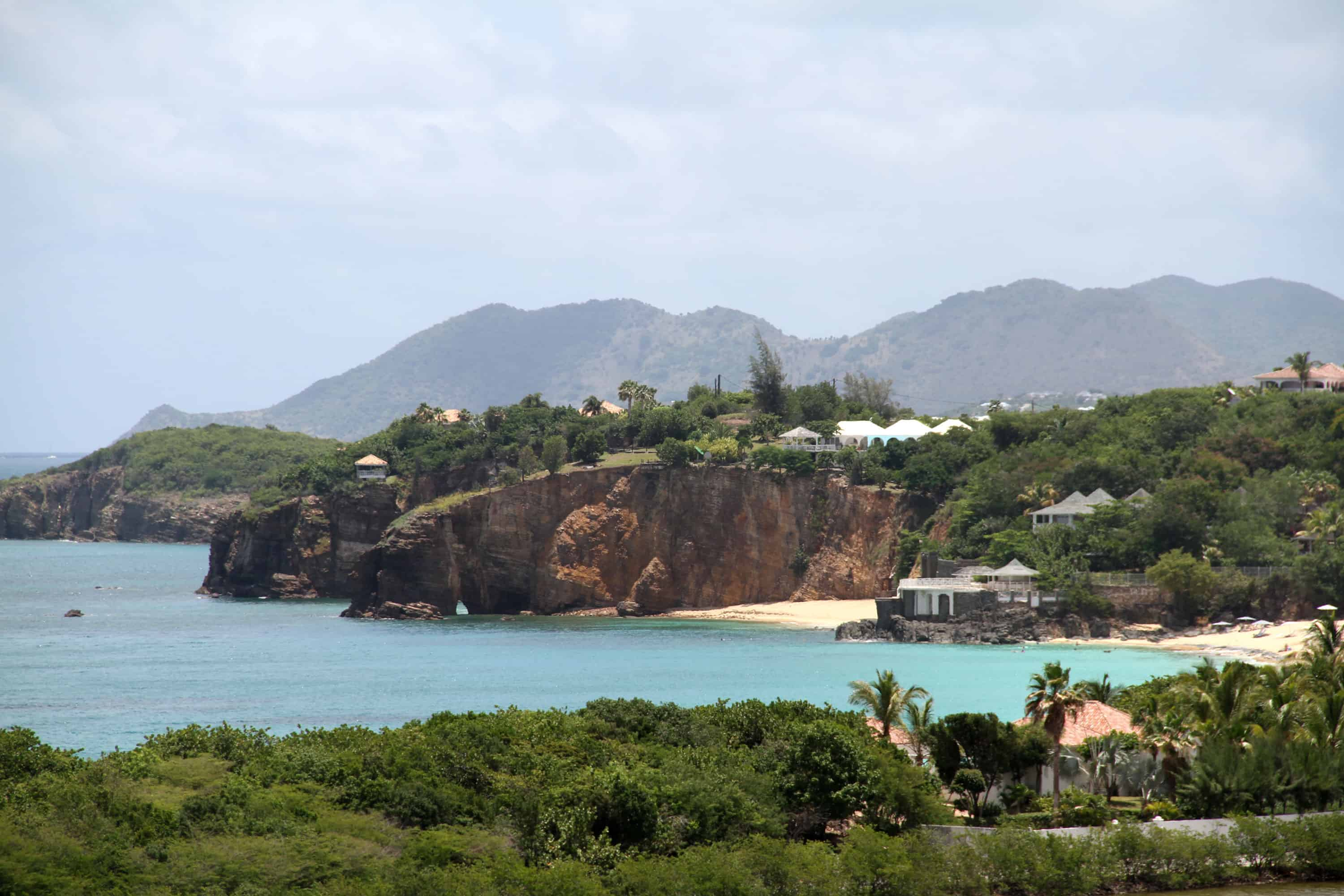 Guide to St Martin
