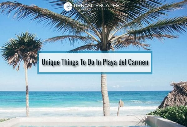 Playa del Carmen Vacation