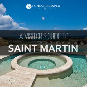 St. Martin Visitor Guide
