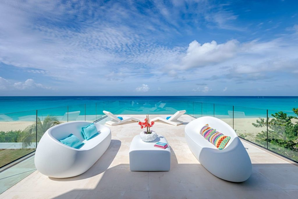 Luxury villa rentals caribbean - Anguilla - Meads bay - Villa Beach House