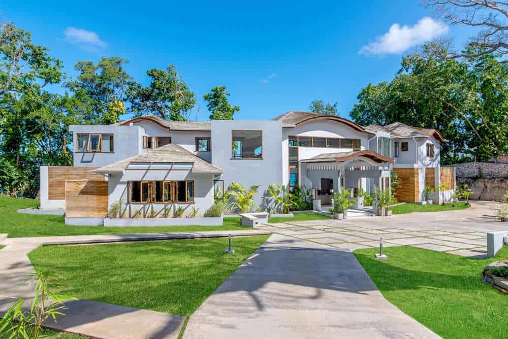 Luxury villa rentals caribbean - Jamaica - Ocho rios - Promiseas