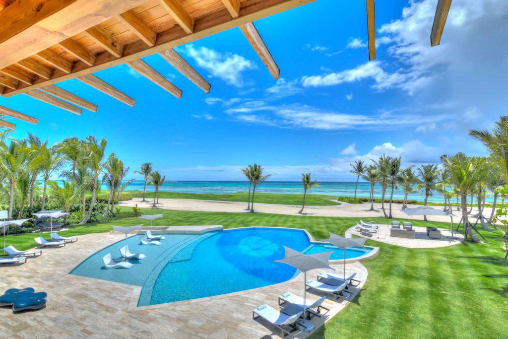 Luxury villa rentals caribbean - Dominican republic - Punta cana - Villa Tartaruga | Arrecife 15