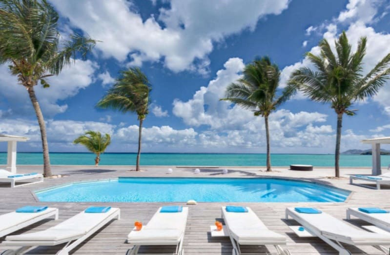 tips for your summer vacation st martin