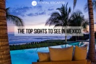 top sights in Mexico Punta de Mita