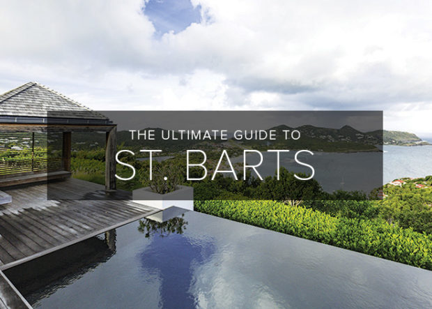 St. Barts Travel Guide